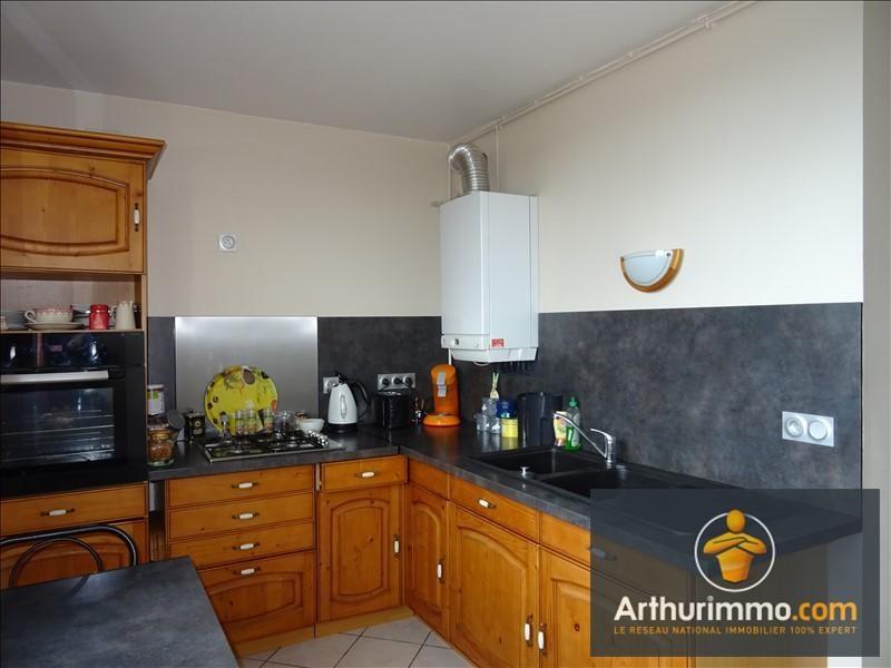 Vente appartement St brieuc 76680€ - Photo 5