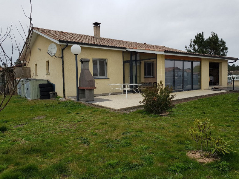 Vente maison / villa Parentis en born 271 000€ - Photo 3
