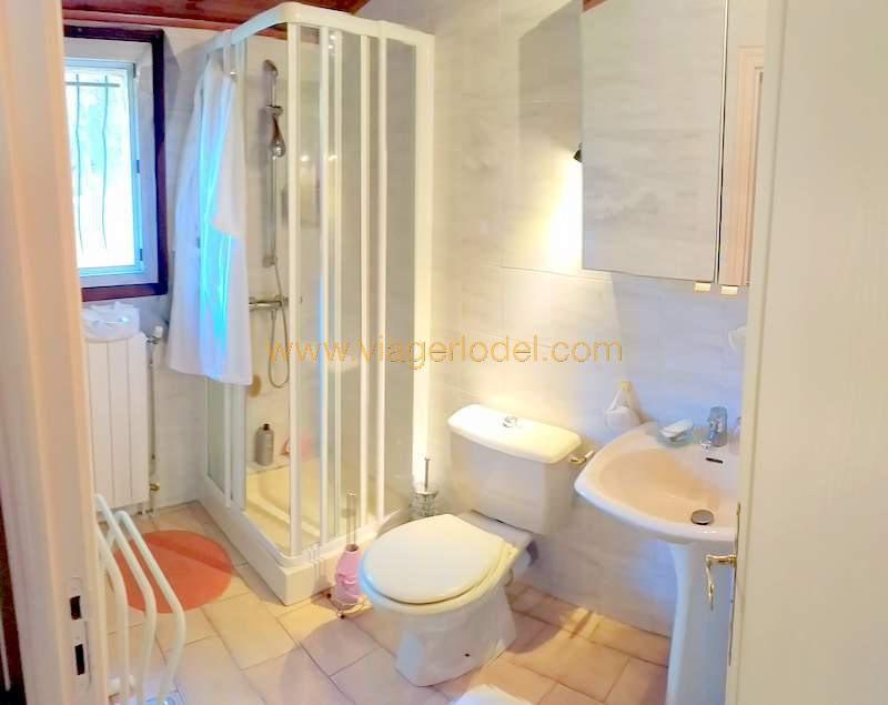 Lijfrente  huis Bouzigues 290000€ - Foto 12