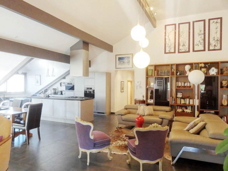 Deluxe sale apartment Archamps 680 000€ - Picture 9