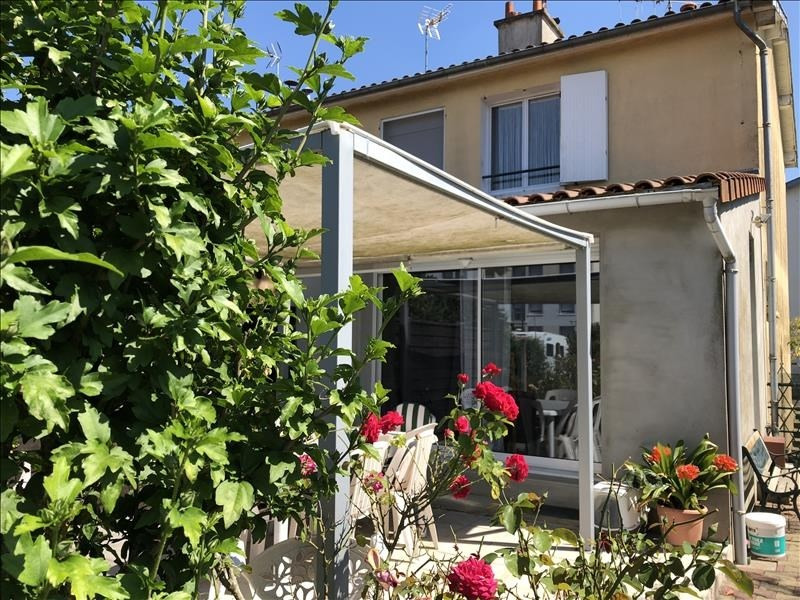 Vente maison / villa Poitiers 107000€ - Photo 1