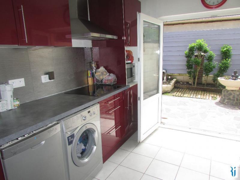 Produit d'investissement maison / villa Le houlme 117000€ - Photo 3