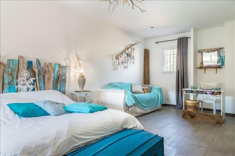 Verkauf von luxusobjekt haus Meyreuil 1025000€ - Fotografie 4