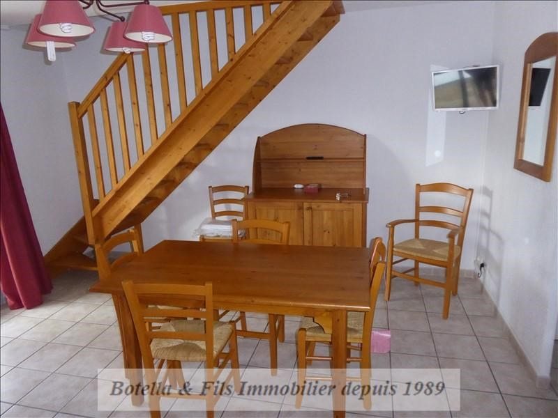 Sale apartment Vallon pont d arc 89100€ - Picture 8