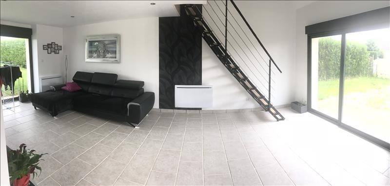 Sale house / villa Montreuil sur epte 219320€ - Picture 3
