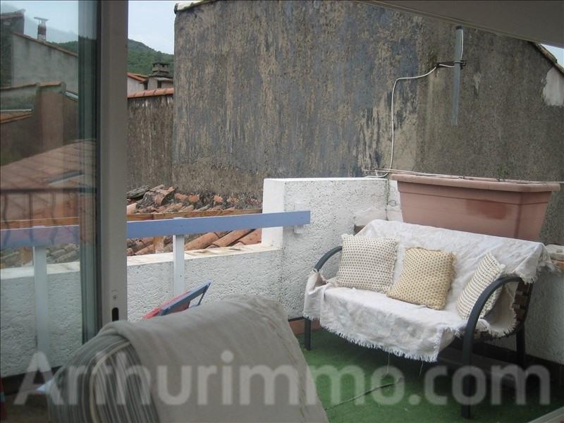 Sale house / villa Soubes 138000€ - Picture 10