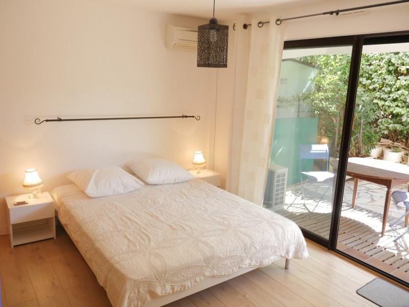 Vacation rental apartment Bandol 585€ - Picture 5