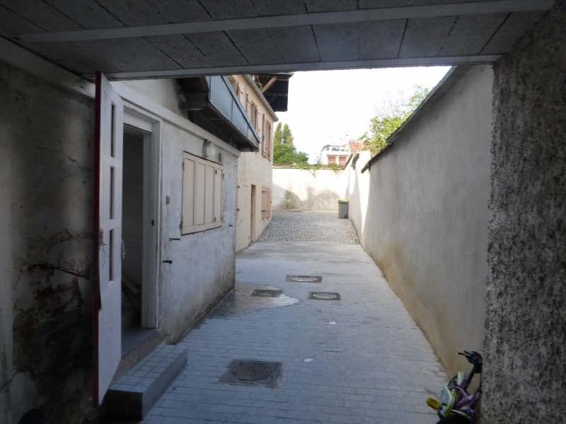 Produit d'investissement immeuble Montmorency 595000€ - Photo 2