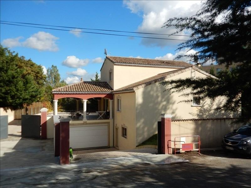 Vente maison / villa Bourg de peage 357000€ - Photo 2