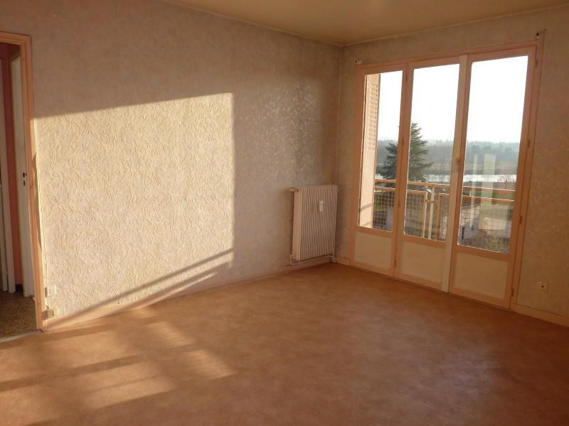 Location appartement Roanne 335€ CC - Photo 2