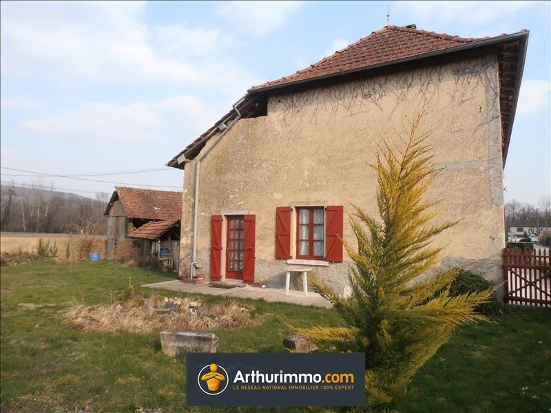 Sale house / villa Les avenieres 150000€ - Picture 5