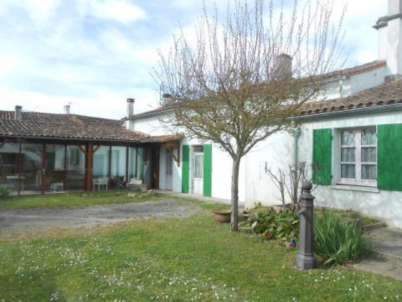 Sale house / villa Nere 91800€ - Picture 7