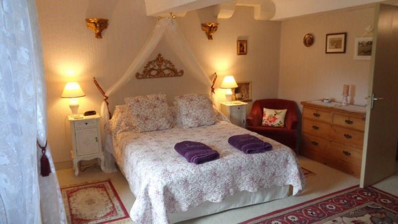 Immobile residenziali di prestigio castello Pont hebert 892500€ - Fotografia 12