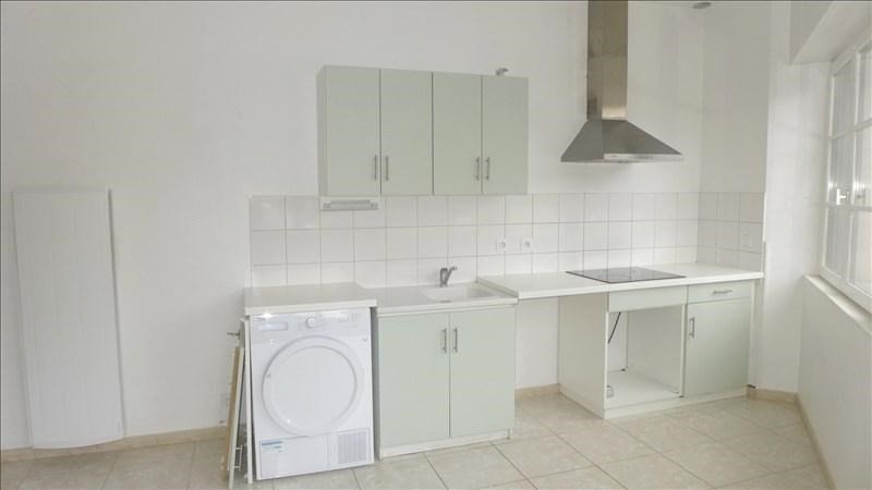 Rental apartment Pau 480€ CC - Picture 2