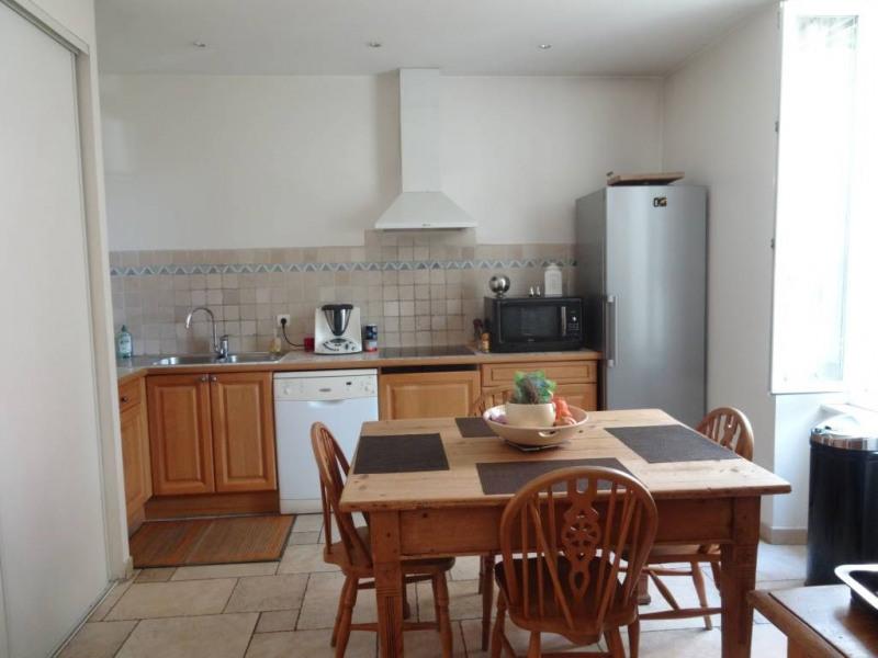 Rental house / villa Rognonas 1700€ CC - Picture 2