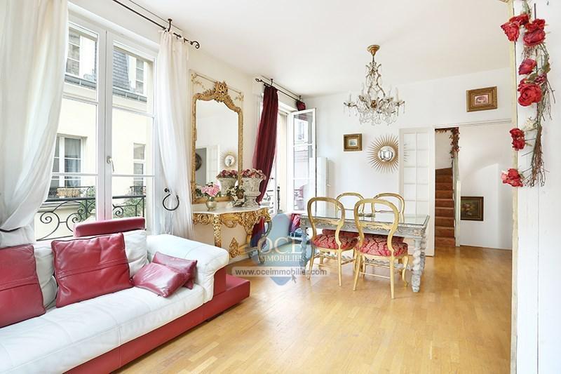 Sale apartment Paris 11ème 735000€ - Picture 5