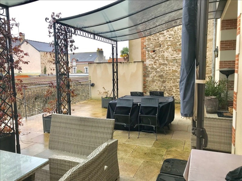 Deluxe sale house / villa Cholet 845 700€ - Picture 6