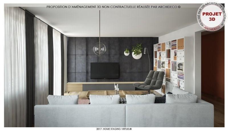 Vente appartement Pierre benite 156900€ - Photo 1