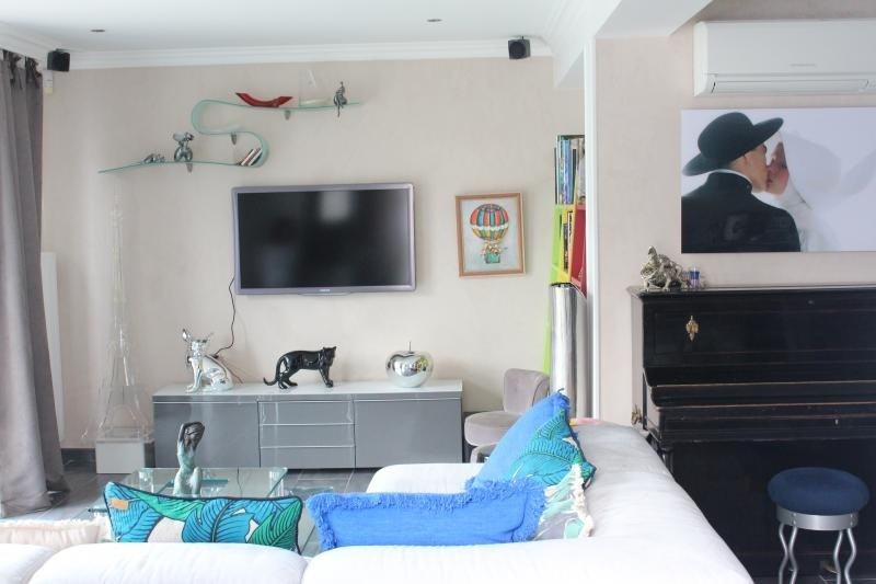 Vente maison / villa Gagny 525000€ - Photo 2