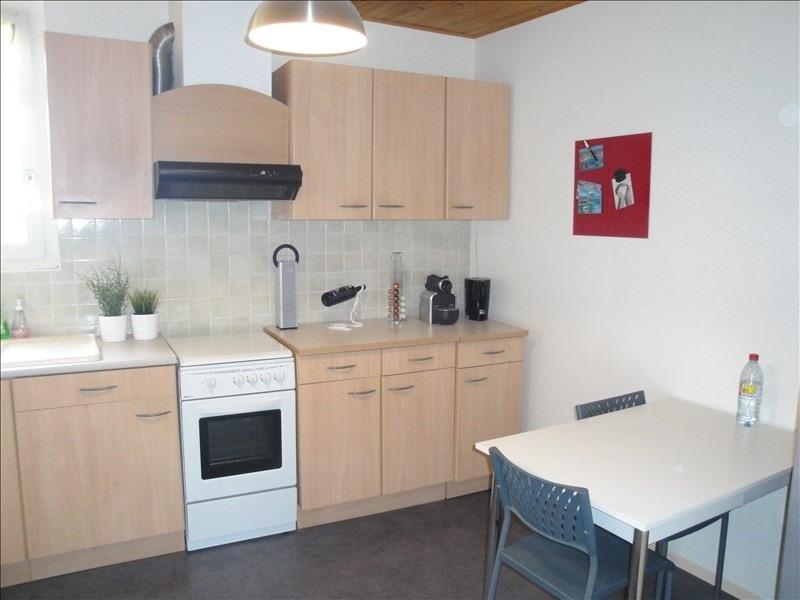Vente appartement Mandeure 110 000€ - Photo 2