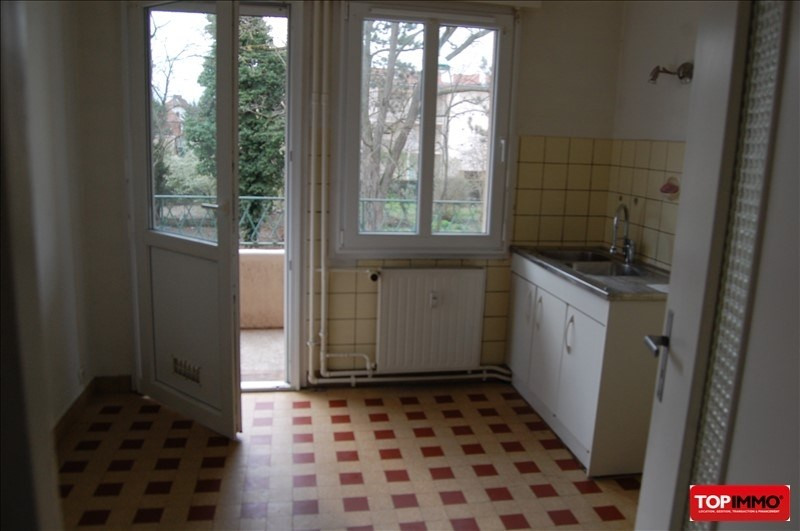 Location appartement Logelbach 500€ CC - Photo 3