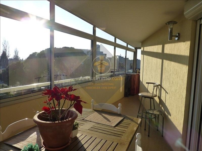 Sale apartment Sete 247000€ - Picture 4