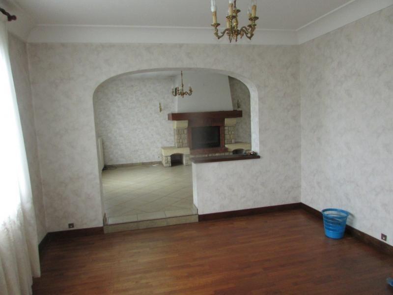 Sale house / villa Linards 114000€ - Picture 5