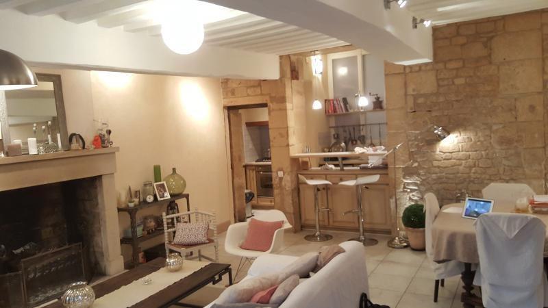 Vente appartement Caen 227000€ - Photo 1