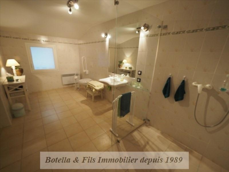 Immobile residenziali di prestigio casa Barjac 596000€ - Fotografia 18