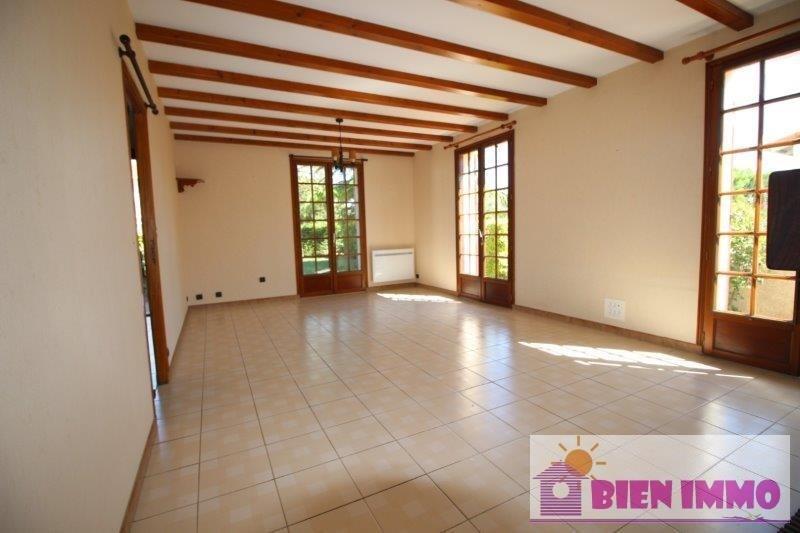 Sale house / villa Saint sulpice de royan 304500€ - Picture 4