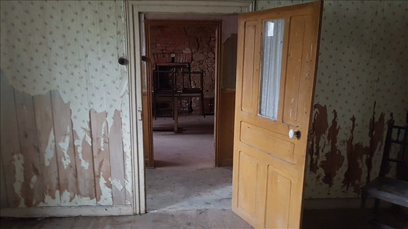 Vente maison / villa Pluzunet 18 990€ - Photo 3