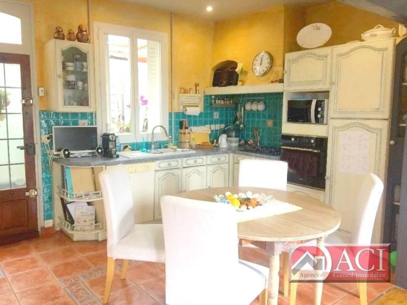 Vente maison / villa Montmagny 239000€ - Photo 4