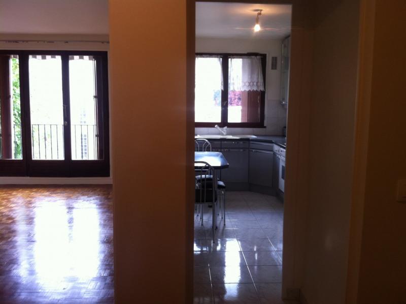 Rental apartment Vanves 1790€ CC - Picture 1