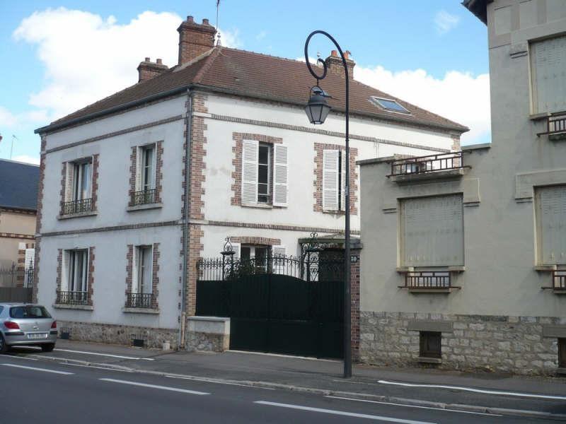 Vente de prestige maison / villa Sens 359000€ - Photo 5