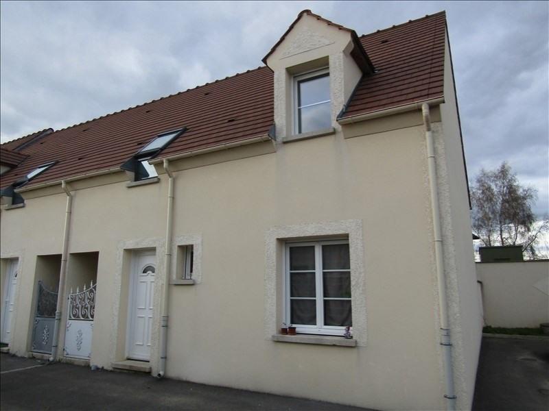 Vente maison / villa Bornel 190200€ - Photo 1