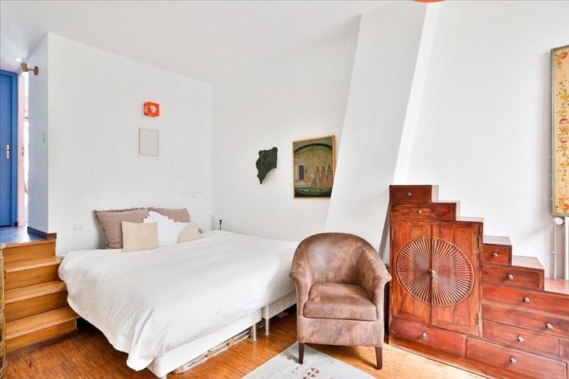 Vente de prestige appartement Paris 3ème 1495000€ - Photo 5