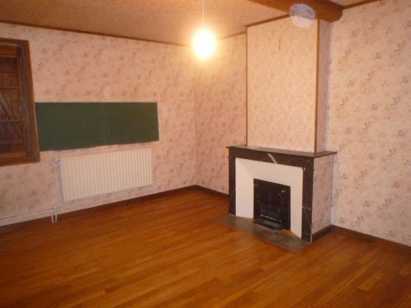 Vente maison / villa Vienne 208000€ - Photo 6