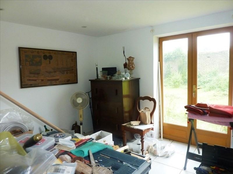 Vente maison / villa Le chatellier 88400€ - Photo 9