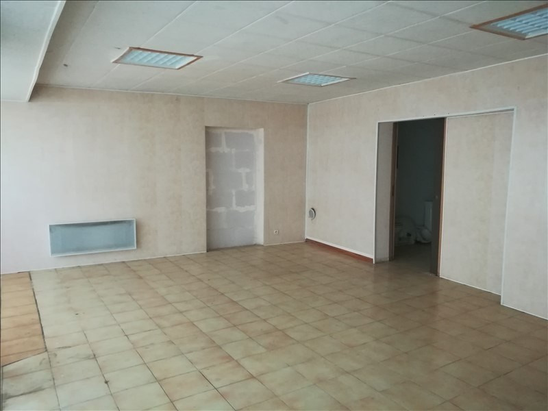 Sale building Chateau renault 86 900€ - Picture 3