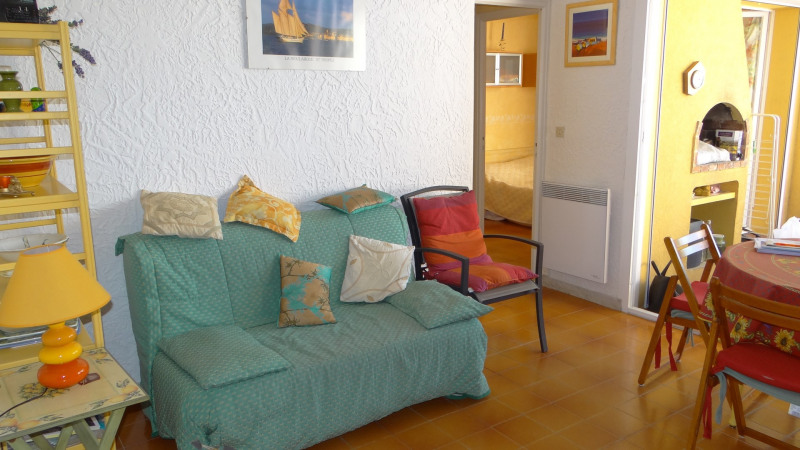Location vacances appartement Cavalaire sur mer 750€ - Photo 4
