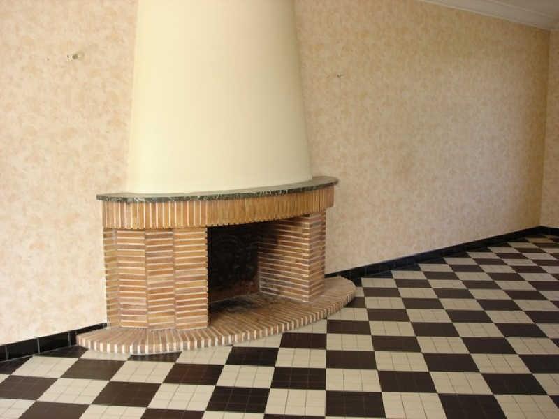 Vente maison / villa Chatellerault 137500€ - Photo 2