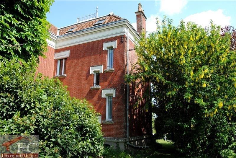 Sale house / villa Authon 234150€ - Picture 4