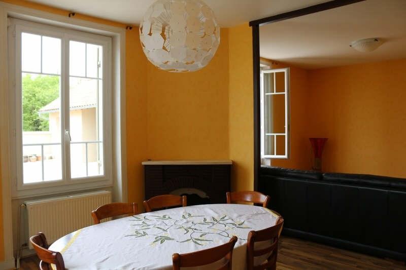 Vente maison / villa Champagnac de belair 237900€ - Photo 6