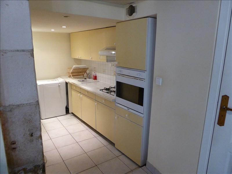 Rental house / villa Auxerre 465€ CC - Picture 5