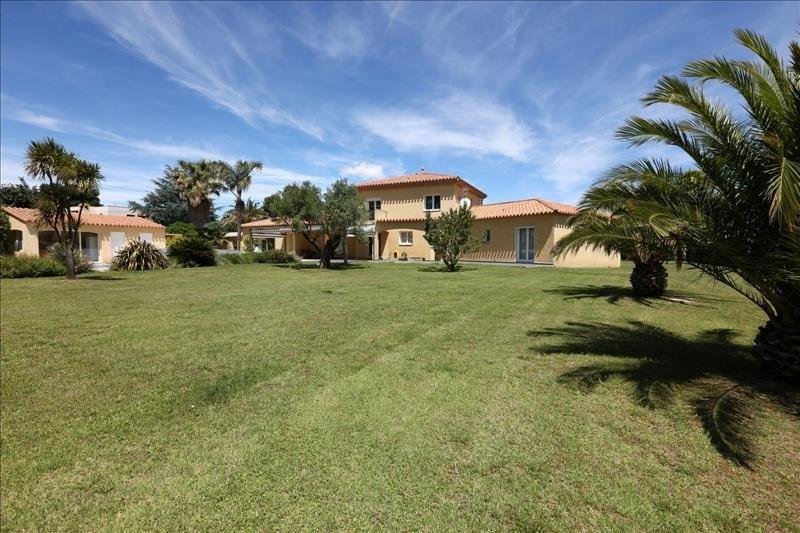 Vente de prestige maison / villa Perpignan 693000€ - Photo 2