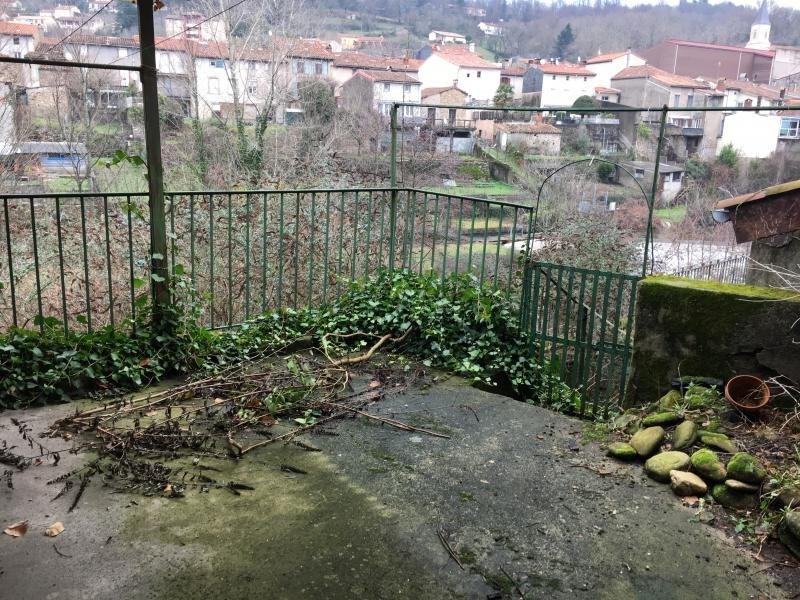 Vente maison / villa Bout du pont de larn 45000€ - Photo 2