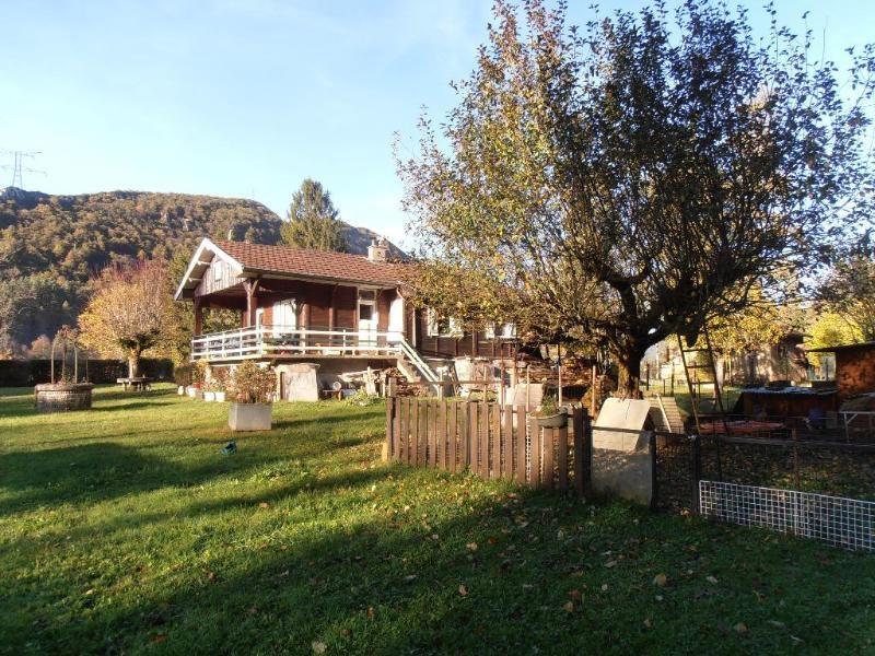 Vente maison / villa Matafelon 137000€ - Photo 1