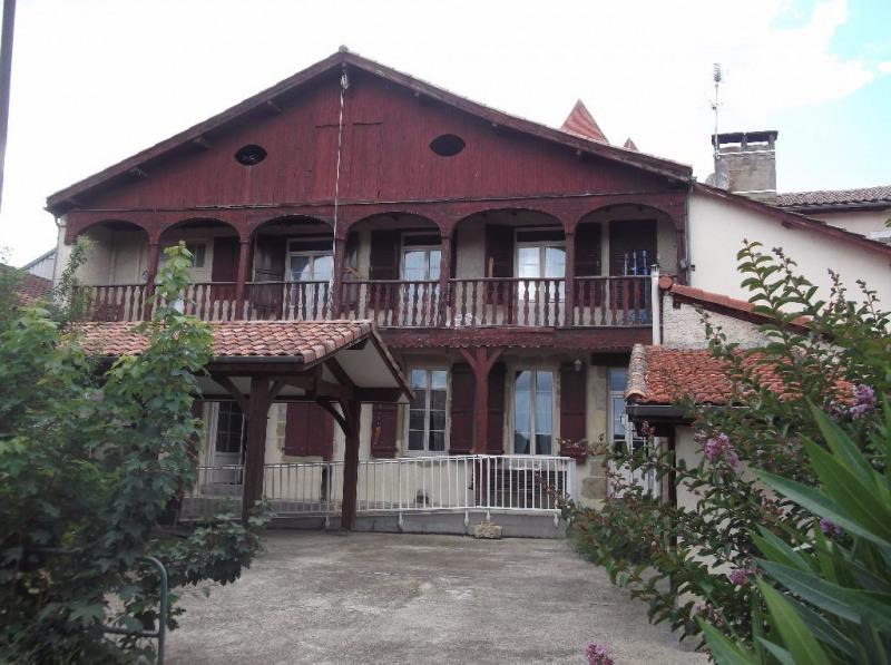Vente maison / villa Geaune 134000€ - Photo 2