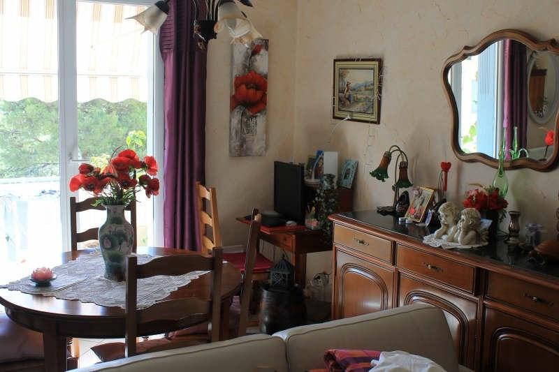 Sale apartment La farlede 205000€ - Picture 3