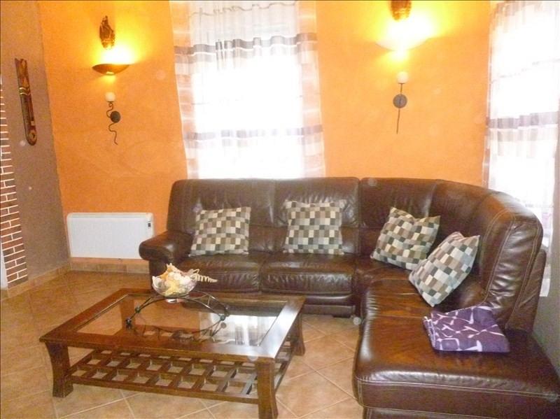 Sale house / villa Peronne 118000€ - Picture 2